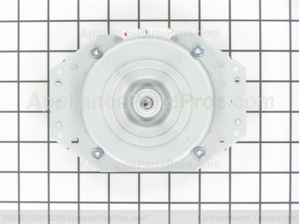 LG Motor Assembly,wm 4681ED1004B from AppliancePartsPros.com