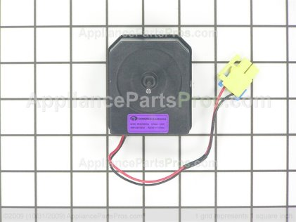 LG Motor,dc 4681JB1029J from AppliancePartsPros.com