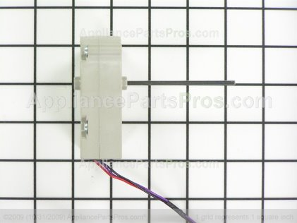 LG Motor,dc EAU60694507 from AppliancePartsPros.com