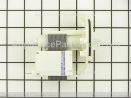 LG Motor Pump Assembly 4681EA2002H from AppliancePartsPros.com