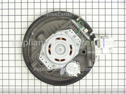 LG Motor Pump Assembly AJH31248604 from AppliancePartsPros.com
