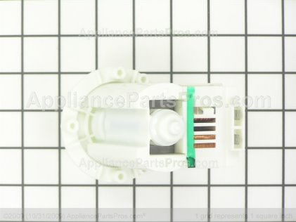 LG Mtr. Assm.,ac,pump 4681EA1007G from AppliancePartsPros.com