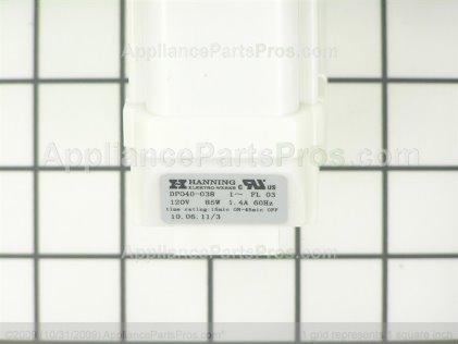 LG Mtr. Assm.,ac,pump 4681EA1007G from AppliancePartsPros.com