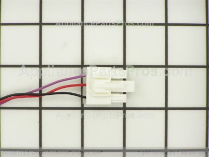 LG Mtr. Assm.,ref Fan 4681JB1029A from AppliancePartsPros.com