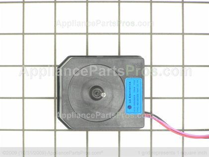 LG Mtr. Assm.,ref Fan 4681JB1029D from AppliancePartsPros.com