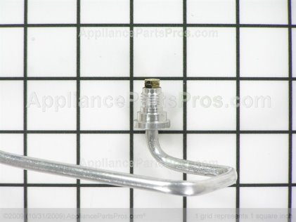 LG Orifice Holder EBZ37186402 from AppliancePartsPros.com