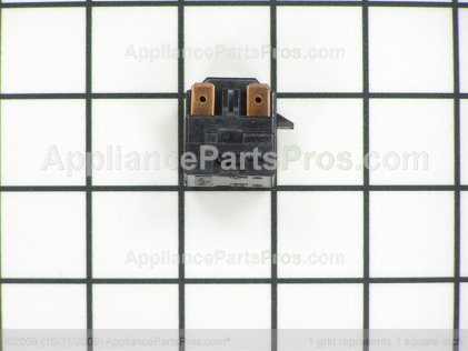 LG Start Relay 6748JA3004A from AppliancePartsPros.com