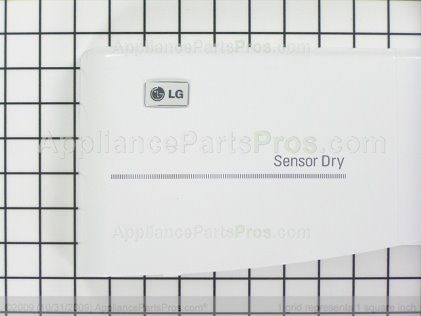 LG Panel Assembly,control 3721EL0009A from AppliancePartsPros.com