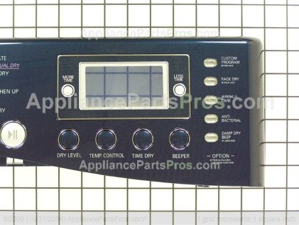 LG Panel Assembly,control 3721EL0009C from AppliancePartsPros.com