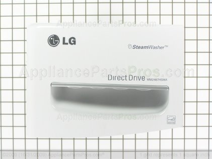 LG Panel Assembly,drawer AGL33683713 from AppliancePartsPros.com