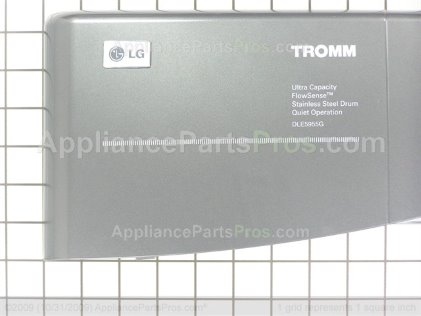 LG Panel Assm.,control AGL33609203 from AppliancePartsPros.com