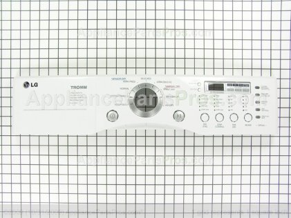 LG Panel,control 3721EL0004A from AppliancePartsPros.com