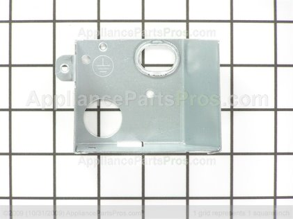 LG Parts Assembly AGM72573101 from AppliancePartsPros.com