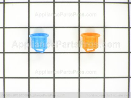 LG Inlet Filter Screen AGM73269501 from AppliancePartsPros.com