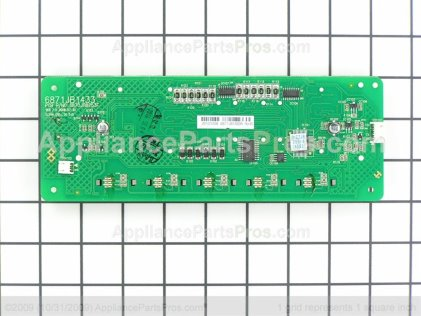 LG Pcb Assembly,display 6871JB1433A from AppliancePartsPros.com