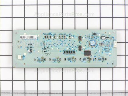 LG Pcb Assembly,display 6871JB1439A from AppliancePartsPros.com
