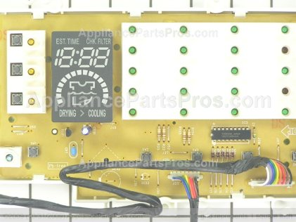 LG Pcb Assembly,display EBR33477203 from AppliancePartsPros.com