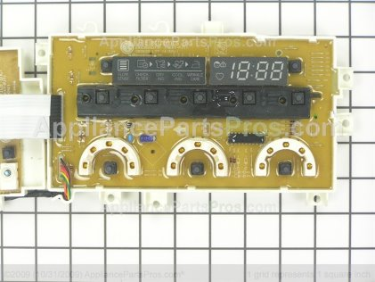 LG Pcb Assembly,display EBR36858901 from AppliancePartsPros.com