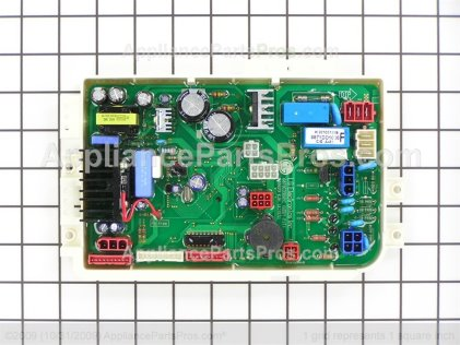 LG Pcb Assembly,main 6871DD1006F from AppliancePartsPros.com