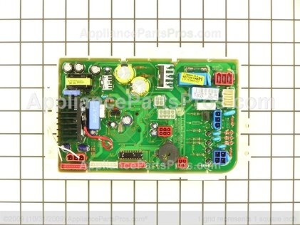 LG Pcb Assembly,main 6871DD1006H from AppliancePartsPros.com