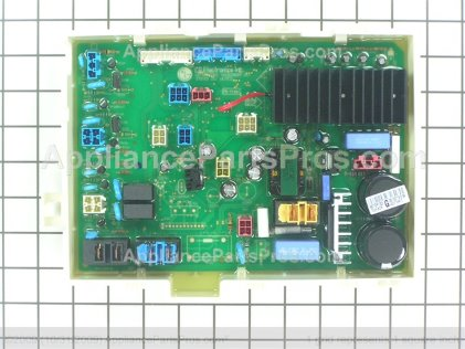 LG Pcb Assembly,main 6871ER1062G from AppliancePartsPros.com