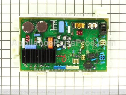 LG Pcb Assembly,main 6871ER1097B from AppliancePartsPros.com