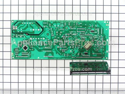 LG Pcb Assembly,main EBR32048101 from AppliancePartsPros.com