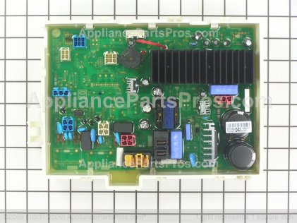 LG Pcb Assembly,main EBR32268004 from AppliancePartsPros.com