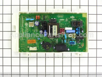 LG Pcb Assembly,main EBR33640902 from AppliancePartsPros.com