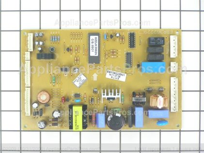 LG Pcb Assembly,main EBR36222901 from AppliancePartsPros.com