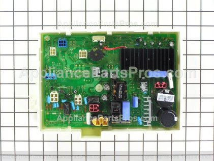LG Pcb Assembly,main EBR38163349 from AppliancePartsPros.com