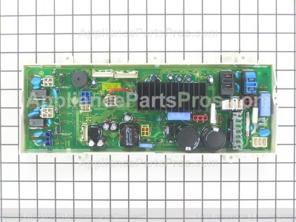 LG Pcb Assembly,main EBR42923401 from AppliancePartsPros.com