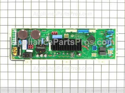 LG Pcb Assembly,main EBR43249701 from AppliancePartsPros.com