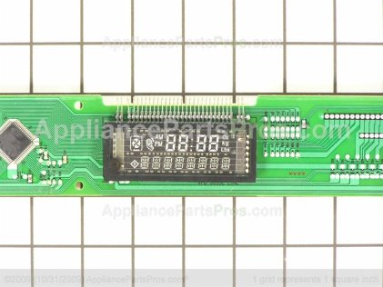 LG Pcb Assembly,sub 6871W1A459C from AppliancePartsPros.com