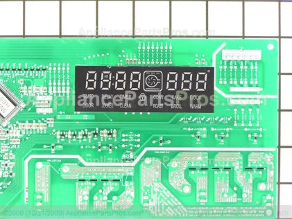 LG Pcb Assy EBR74632605 from AppliancePartsPros.com