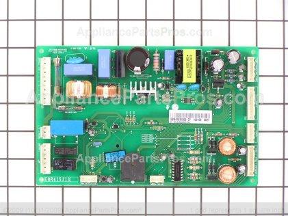 LG Pcb Assy, Main EBR41531303 from AppliancePartsPros.com