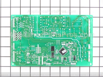 LG Pcb Assy, Main EBR41531303 from AppliancePartsPros.com