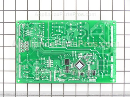 LG Pcb Assy, Main EBR41531305 from AppliancePartsPros.com