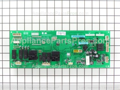 LG Pcb Assy, Sub EBR74632601 from AppliancePartsPros.com