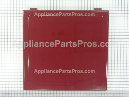 LG Plate Assembly,top AGU30781501 from AppliancePartsPros.com