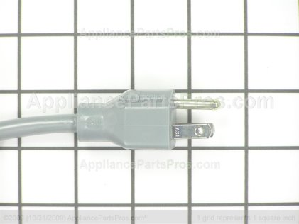 LG Power Cord Assembly 6411ER1005K from AppliancePartsPros.com