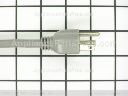 LG Power Cord Assembly 6411ER1006V from AppliancePartsPros.com