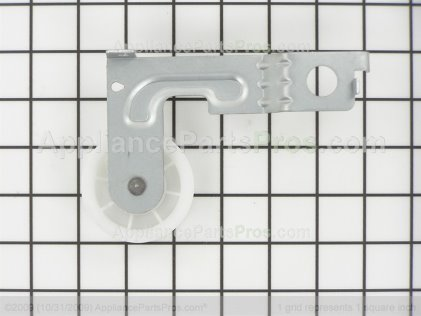 LG Pulley Assembly,motor 4561EL3002A from AppliancePartsPros.com