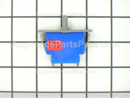 LG Push Switch 6600JB3007K from AppliancePartsPros.com