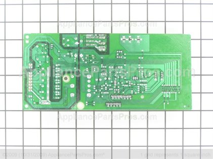 LG Pwb(pcb) Assembly,sub 6871W1A460A from AppliancePartsPros.com