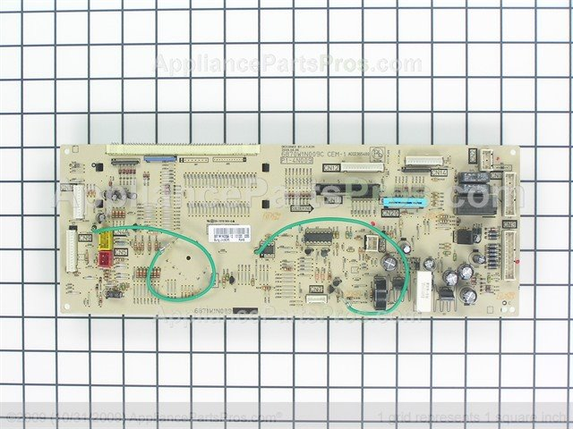 lg pwb pcb assembly 6871w1n009a ap4457487_02_l lg 6871w1n009a pwb(pcb) assembly,sub appliancepartspros com  at panicattacktreatment.co