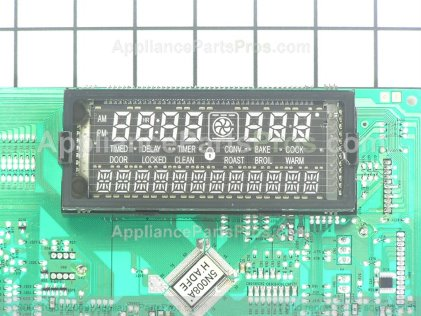 LG Pwb(pcb) Assembly,sub 6871W1N009A from AppliancePartsPros.com