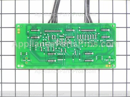 LG Pwb(pcb) Assembly,sub 6871W1N010B from AppliancePartsPros.com