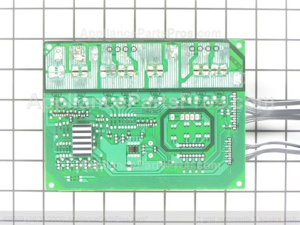 LG Pwb(pcb) Assembly,sub 6871W1N011A from AppliancePartsPros.com