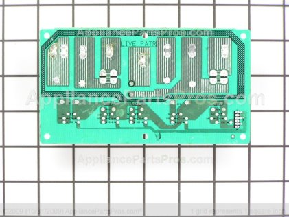 LG Pwb(pcb) Assembly,sub 6871W1N012A from AppliancePartsPros.com
